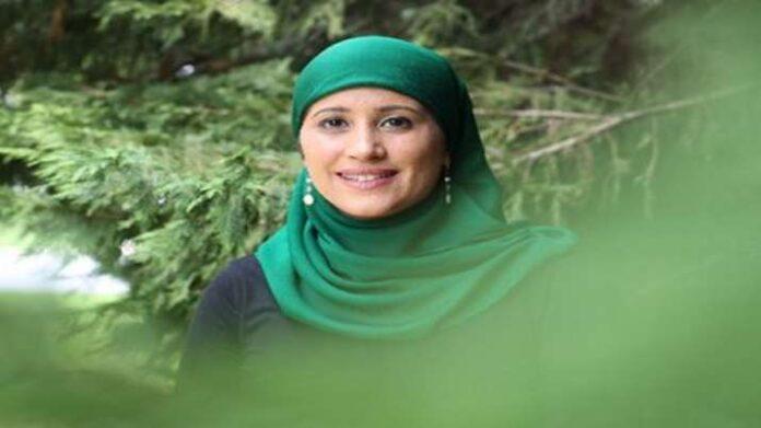 Biden appoints Sameera Fazili (born in Kashmir) to the National Economic Council